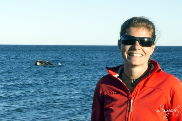 Puerto Madryn - Whales 15